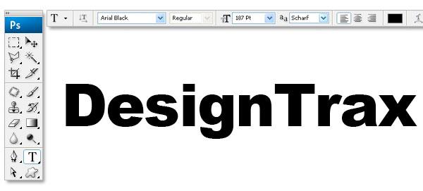 grunge schrift in photoshop erstellen designtrax. Black Bedroom Furniture Sets. Home Design Ideas