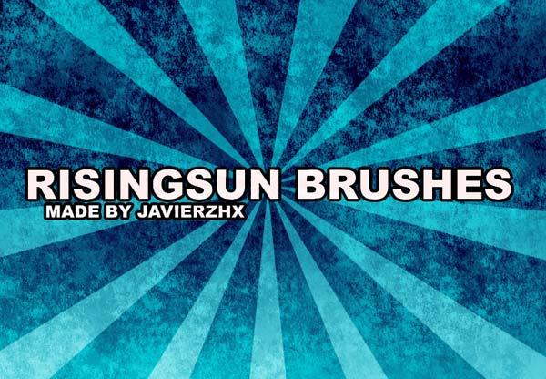 Risinsun Brushes