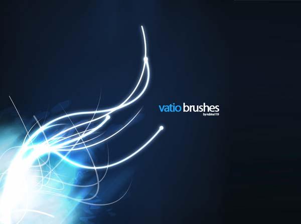 Vatio Brushes