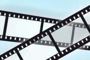Filmstreifen Mockup 2