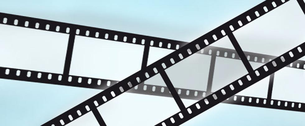 Filmstreifen Mockup 1