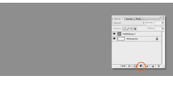 1. Datei anlegen