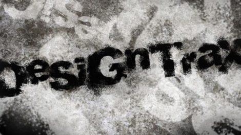 Grunge-Schrift in Photoshop erstellen 1