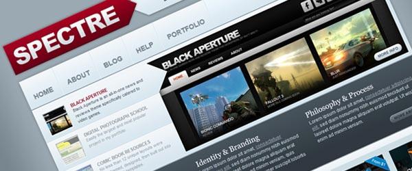 21 kostenlose WordPress Themes