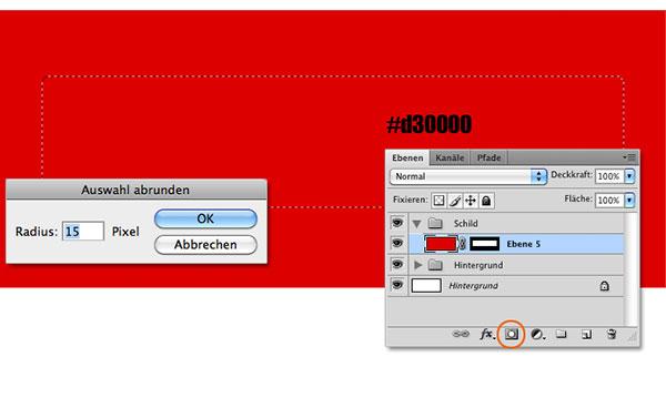 1. PSD-Datei