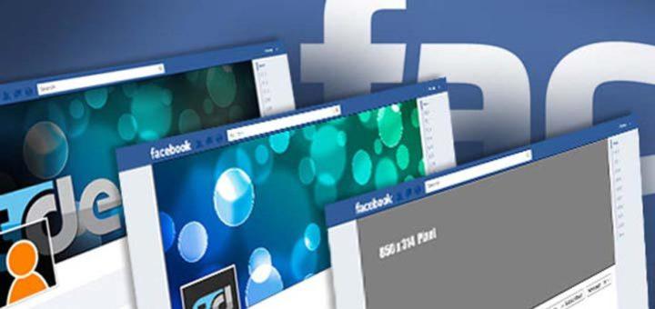 facebook vorlage