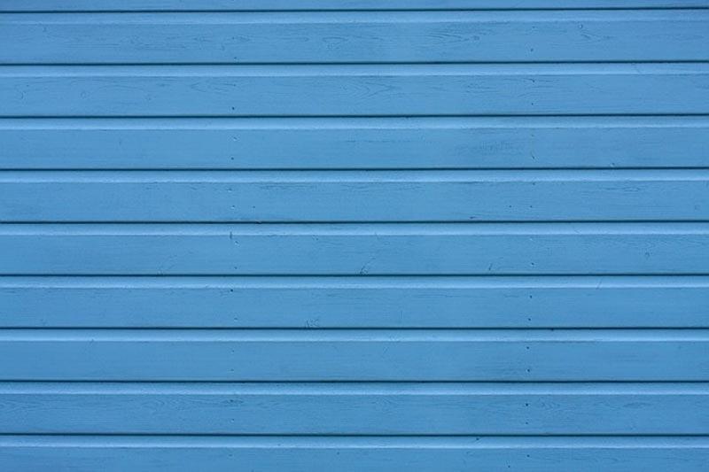 holz textur blau lamellen