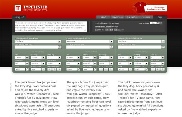 webdesign-tools