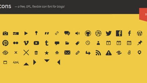 icon-fonts