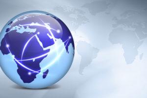 Photoshop-Tutorial: World Map Globe 1