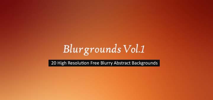 blurgroundsvol1