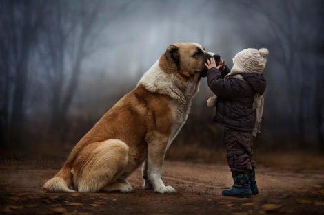Kinderfotografie von Elena Shumilova 2