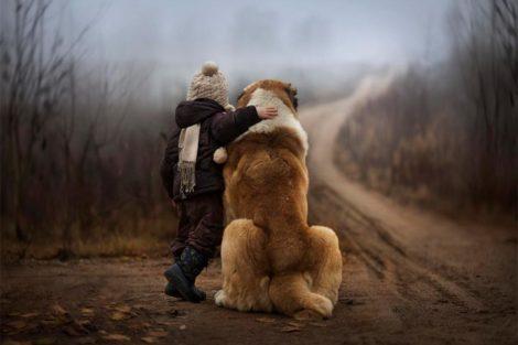 Kinderfotografie von Elena Shumilova 3