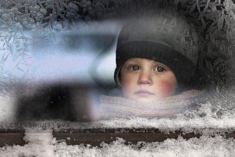 Kinderfotografie von Elena Shumilova 5