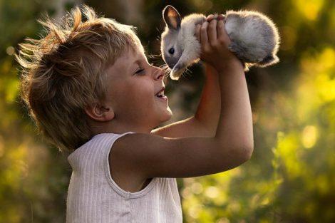Kinderfotografie von Elena Shumilova 6