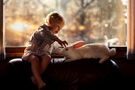 Kinderfotografie von Elena Shumilova 8