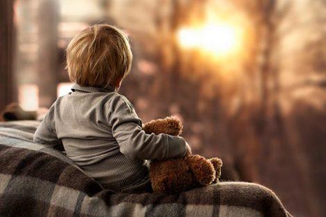 Kinderfotografie von Elena Shumilova 9