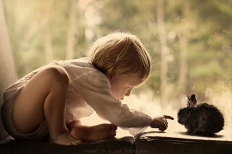 Kinderfotografie von Elena Shumilova 10