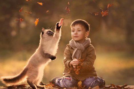 Kinderfotografie von Elena Shumilova 13