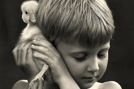 Kinderfotografie von Elena Shumilova 15