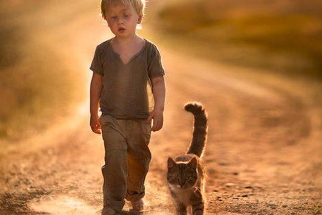 Kinderfotografie von Elena Shumilova 1