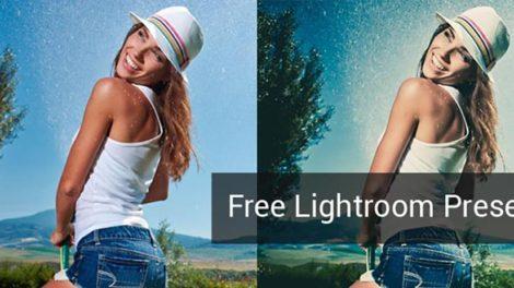 lightroom presets kostenlos