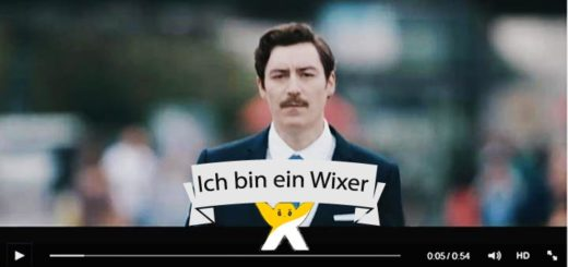 wix video