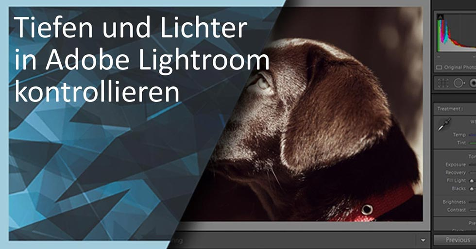 tiefen und lichter in lightroom kontrollieren preview