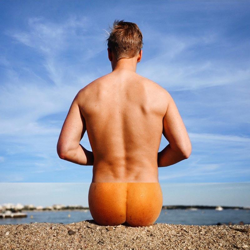 combophoto back + apricot