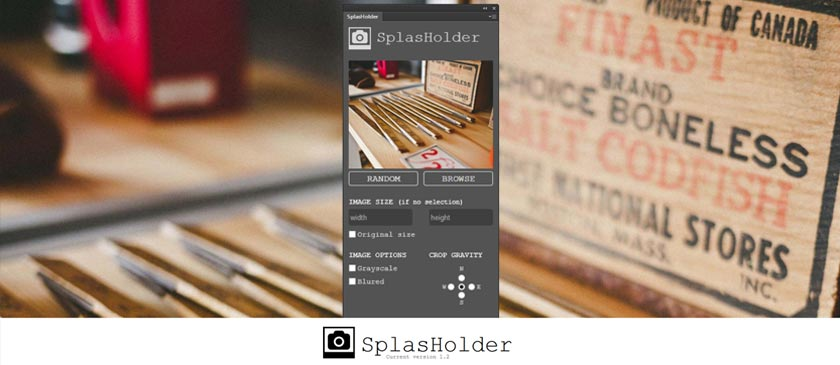 splasholder plugin