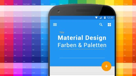material design farben paletten preview