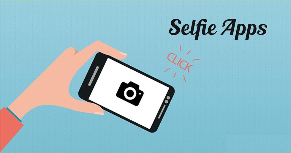 selfie apps