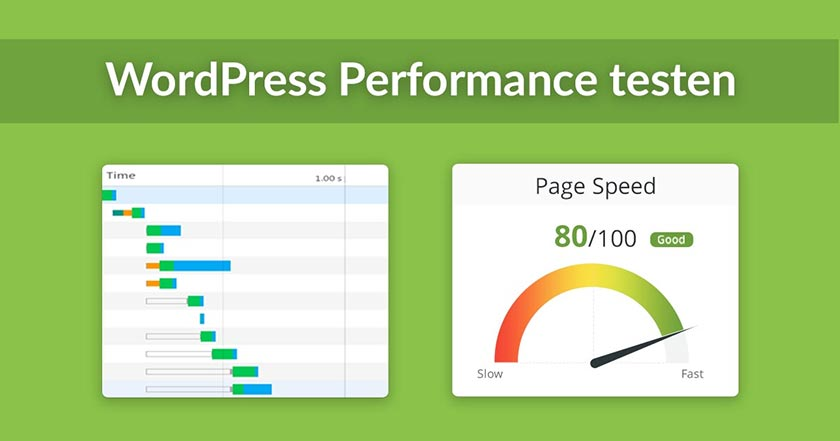 wordpress performance tools