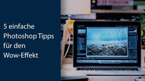 photoshop tipps