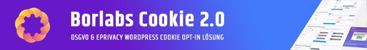 borlabs cookie 2.0